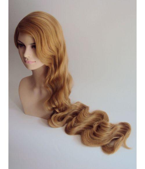 Rapunzel Wig Cosplay