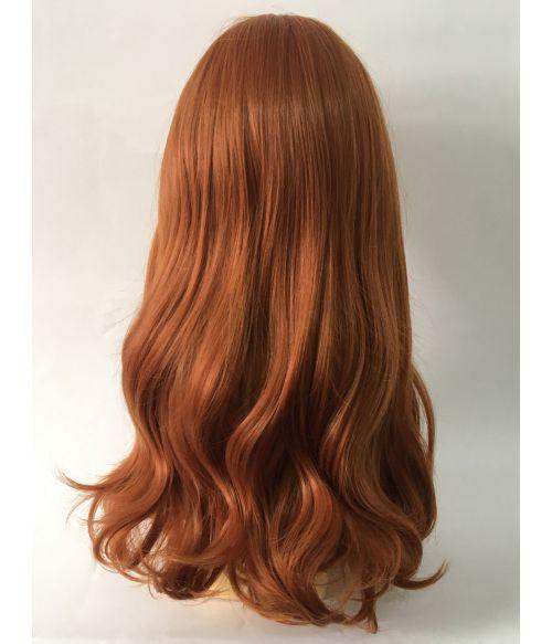 Redhead Wig