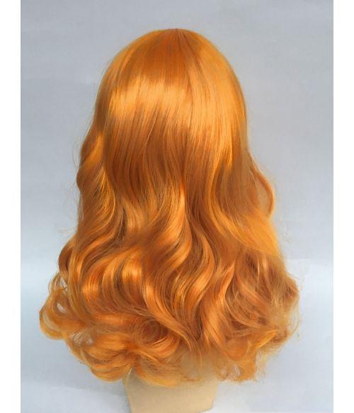 Vintage Wig 1950s Ginger