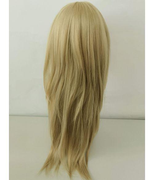Wolf Cut Hair Wig Blonde Mullet